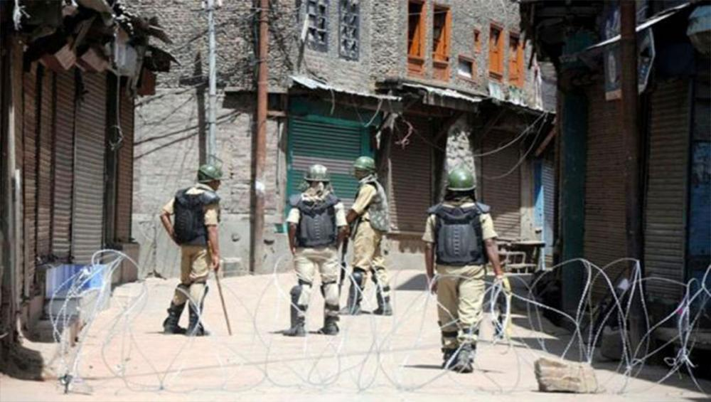 Hizbul Mujahideen militant killed by security forces during Badgam encounter