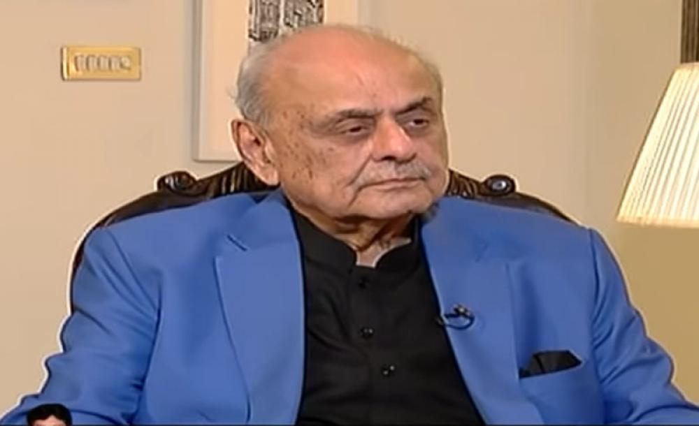 Pakistan Interior Minister Ijaz Shah behind move to 'kidnap' Sindh IGP to register FIR against PML-N leaders