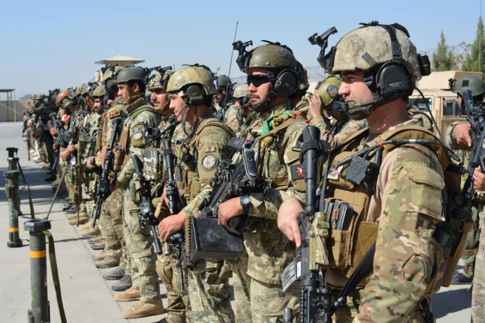 Afghanistan: Pakistani-origin Al-Qaeda terrorist killed