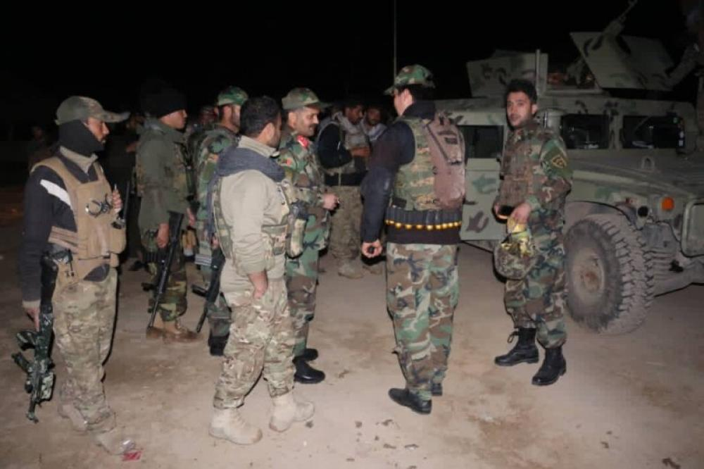 Afghanistan: Taliban suffer heavy casualties as 73 militants killed in clashes with armed forces