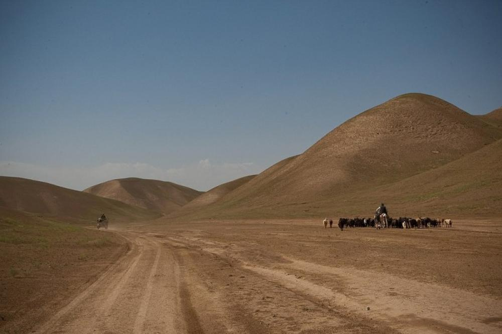Afghanistan: Faryab explosion injures three