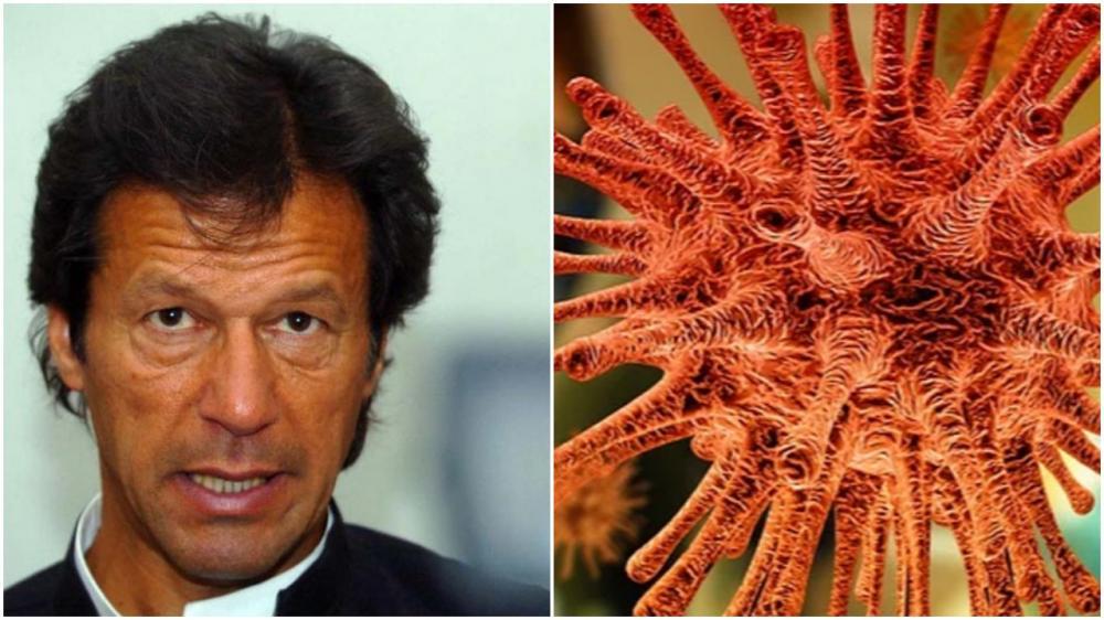 Imran Khan government