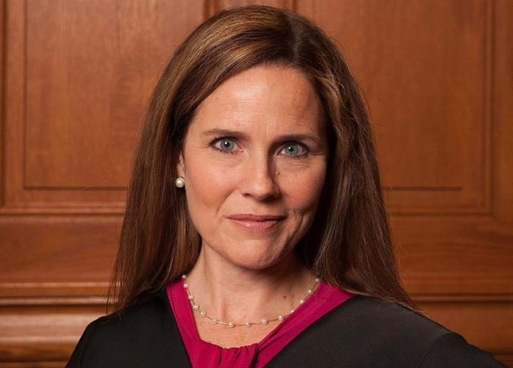 US Senate votes to confirm Judge Barrett to Supreme Court