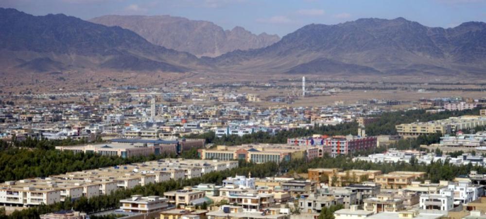 Afghanistan: Car bomb blast injures six policemen in Kandahar