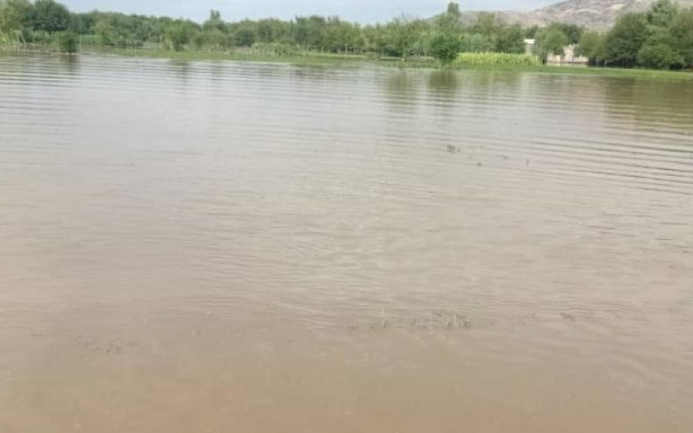 15 children among 16 killed in flash floods in Afghanistan