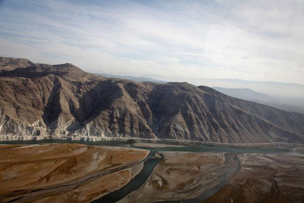 Afghanistan: 60 Taliban militants killed, 22 injured in Nangarhar