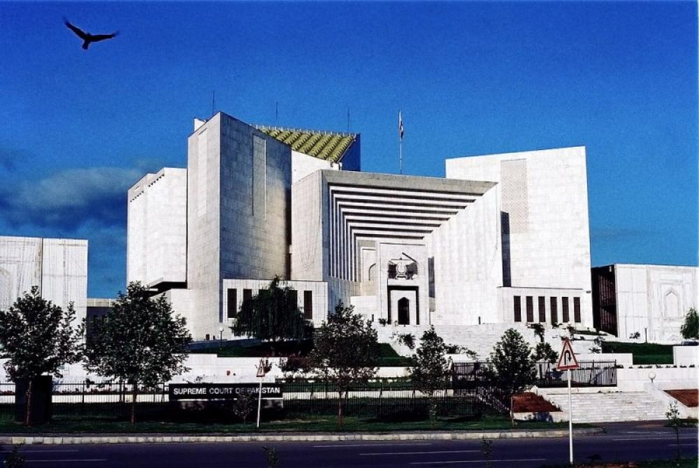 COVID-19: Supreme Court directs Imran Khan govt to remove PM's Advisor on Health Dr Zafar Mirza
