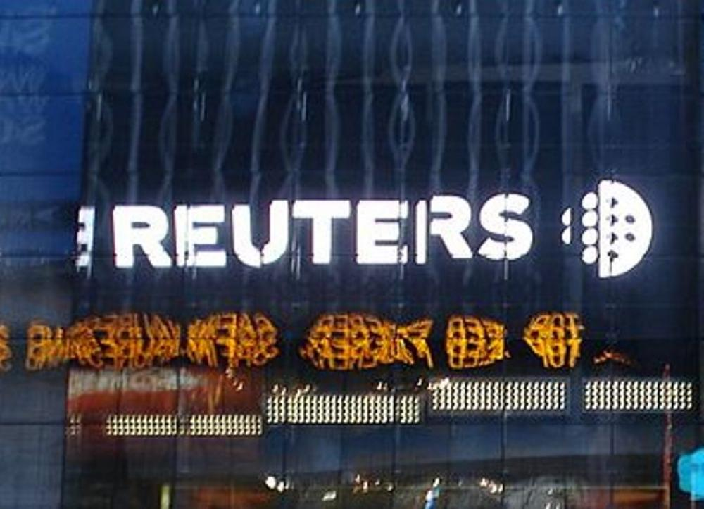 Iraqi authorities suspend Reuters