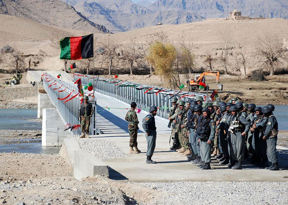 Afghanistan: At least 23 Taliban insurgents gunned down during raids in Uruzgan province