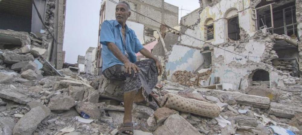 Four civilians killed in roadside bombing in Yemen's Hodeidah