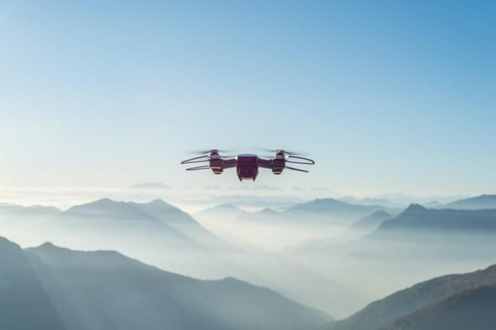 Houthis claim downing US-made spy drone near Saudi border