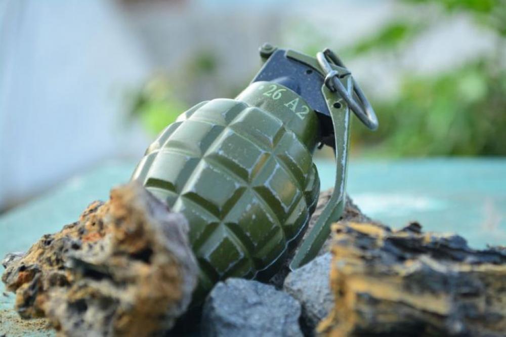 Southern Philippine grenade blast kills 2 children