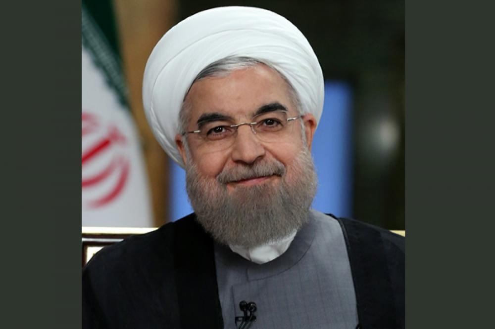 Iran's Rouhani blames US for current situation in Middle East: Presidential Press Office