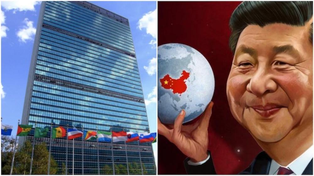 Amid propaganda to shift blame, China blocks draft to discuss Coronavirus pandemic issue at UNSC