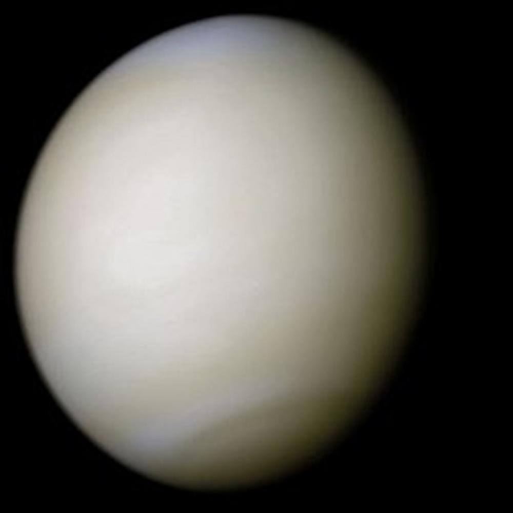 Scientists find potential sign of life in Venus