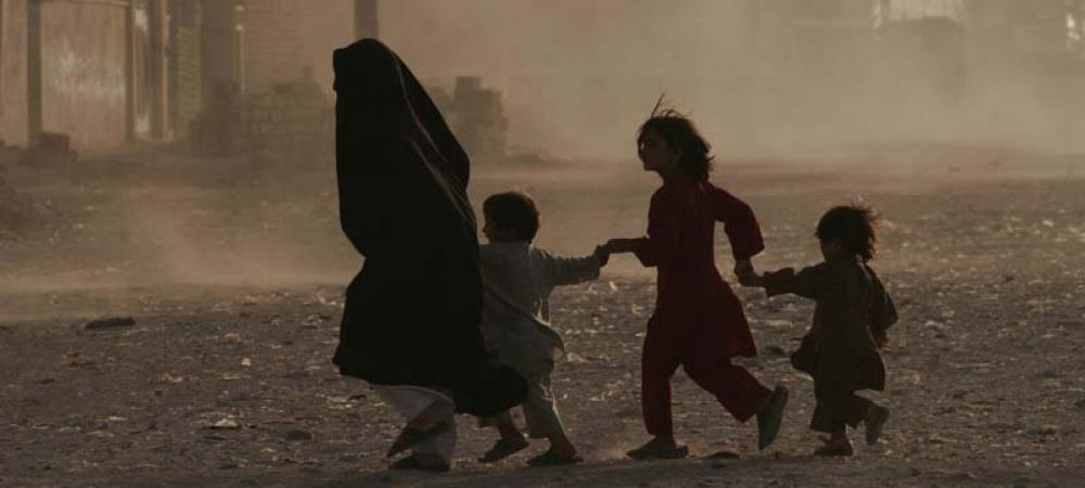 'Disturbing spike' in Afghan civilian casualties after peace talks began: UN report