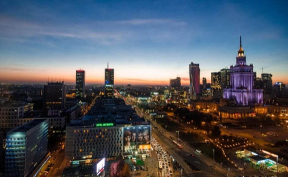 Poland starting to lift many of its coronavirus restrictions