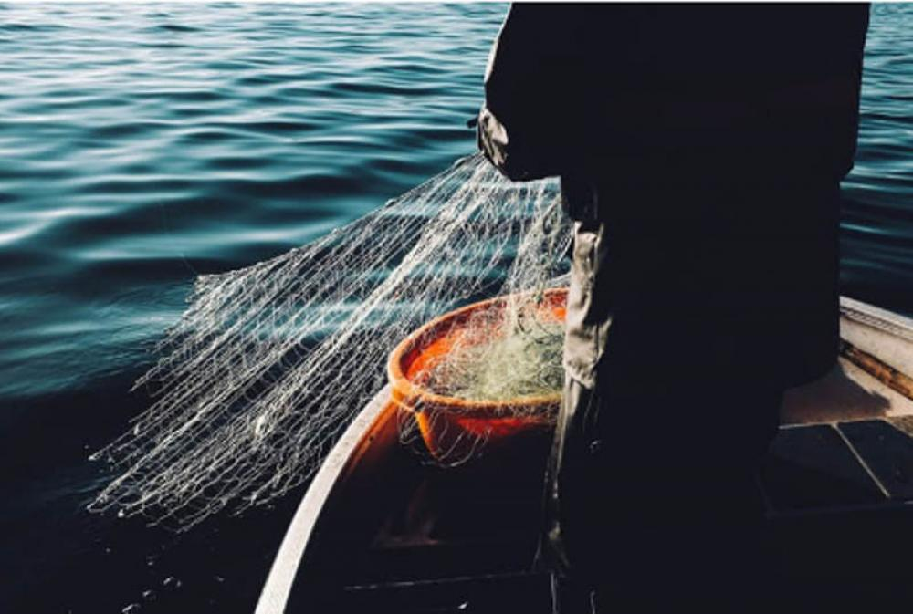 South Korea claims hundreds of Chinese fishing boats taking their catches