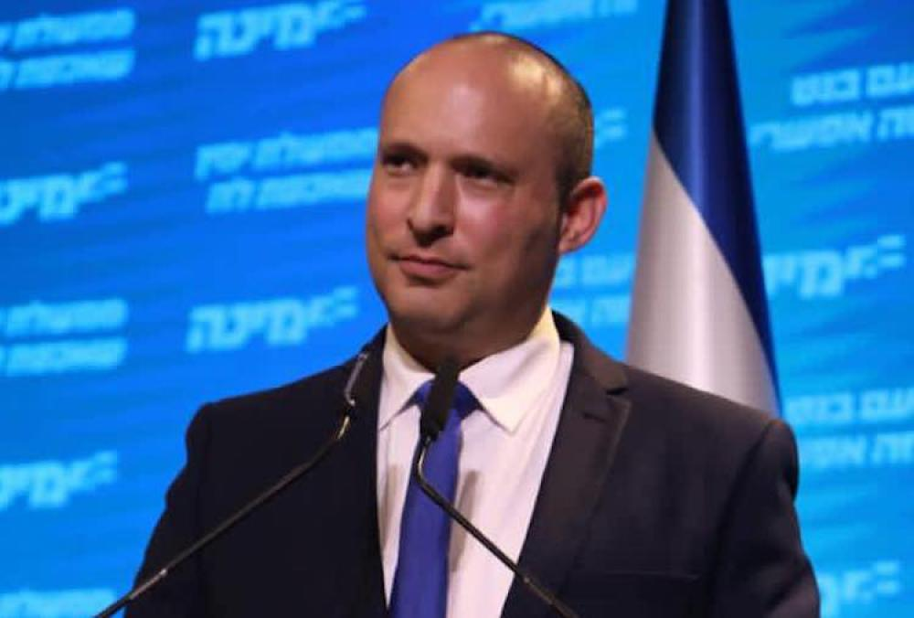 Opposition parties in Israel stitch alliance to form new govt; Netanyahu