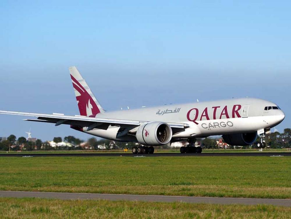 Qatar Airways charter flight carries 28 Americans out of Kabul: State Department