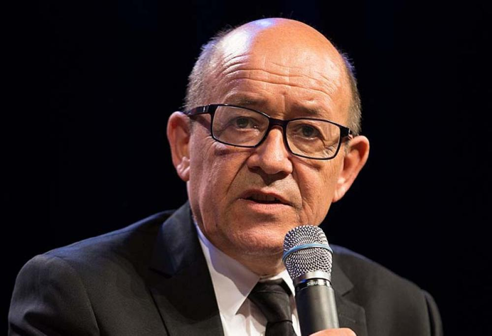 France official says crisis in relations with US over AUKUS to affect new NATO concept