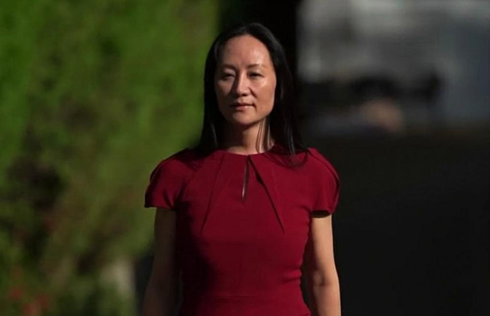 Following US deal, Huawei executive Meng returns to China after 3-yr detention in Canada