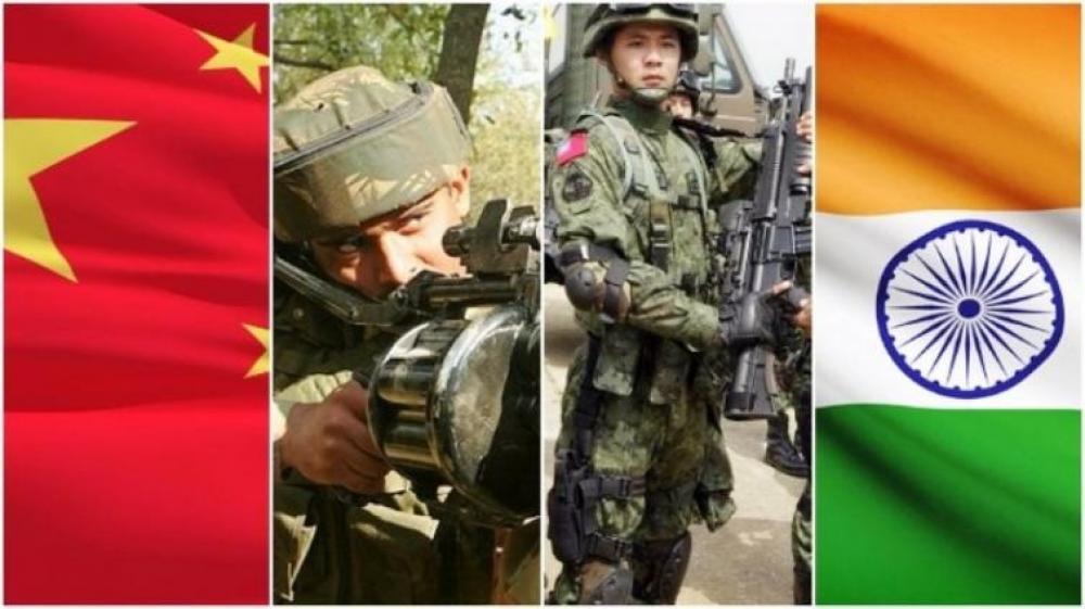 Chinese PLA runs tank drills on Indian border as talks fail