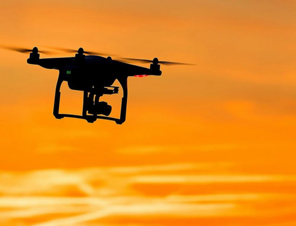 Japanese companies will not use Chinese drones over security concerns