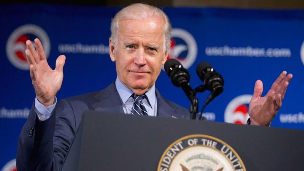 Joe Biden, Xi Jinping discussUS-China competition issue: White House