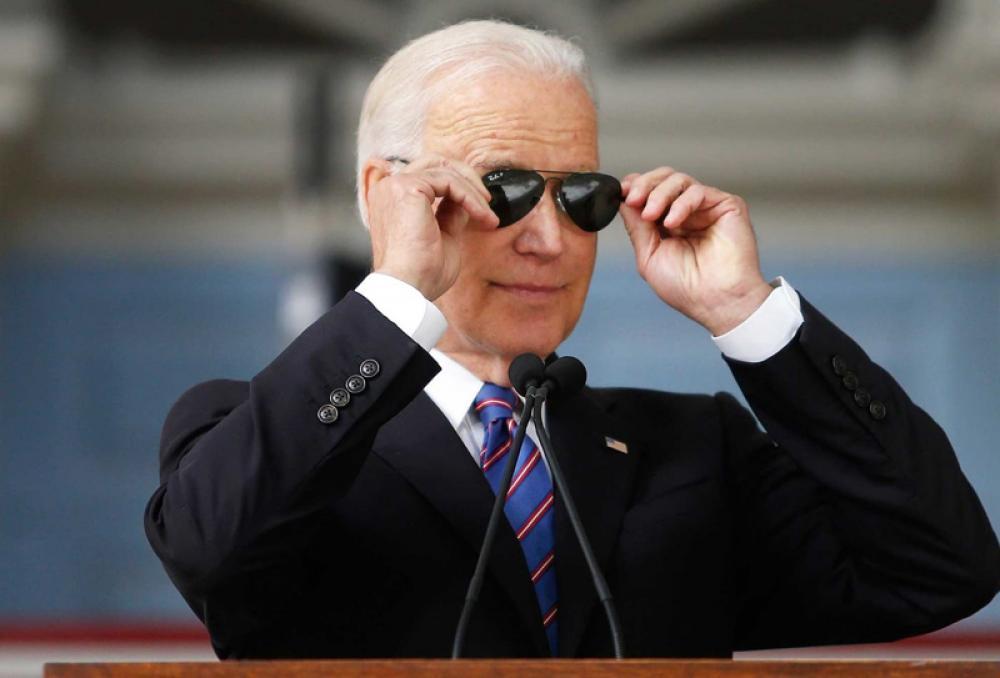 Top Senate Defense panel Republican says Joe Biden is ultimately liable for Kabul drone strike