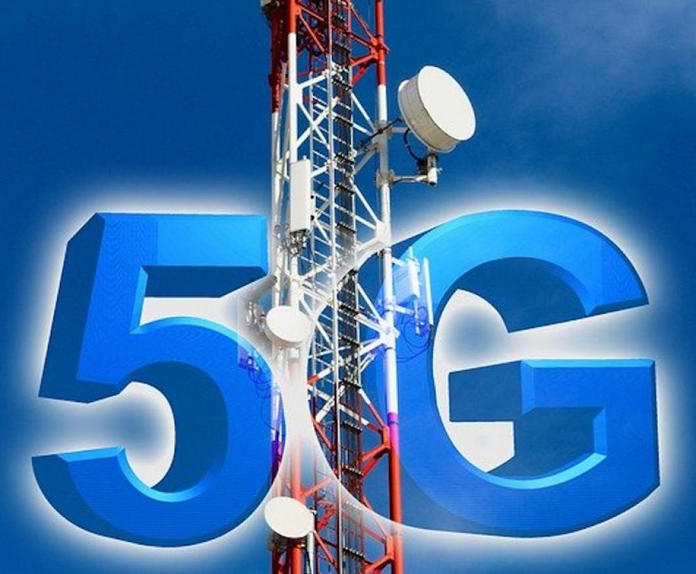 US lawmaker lauds Indian decision to keep Chinese telecom firms away from 5G trials