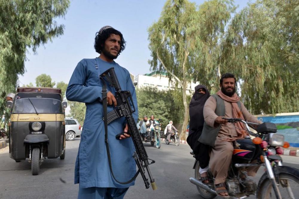 US lawmakers write to Blinken, urging Biden govt to recognize Taliban as terrorist organization