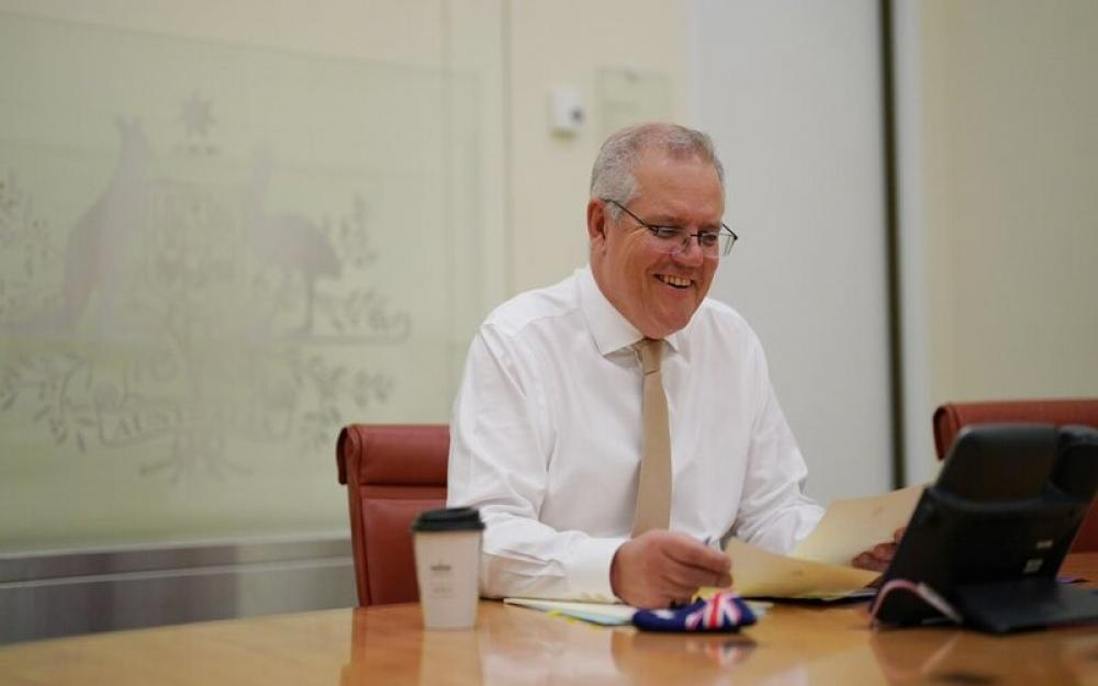Australia reveals plan to resume international travel, ease border restrictions