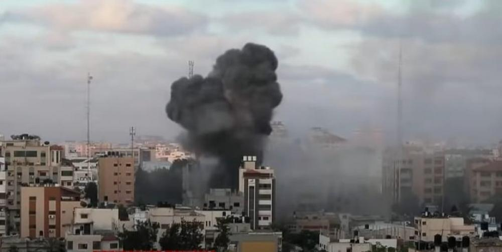 Israel-Palestine conflict: Ceasefire expected within a couple of days, says Hamas official
