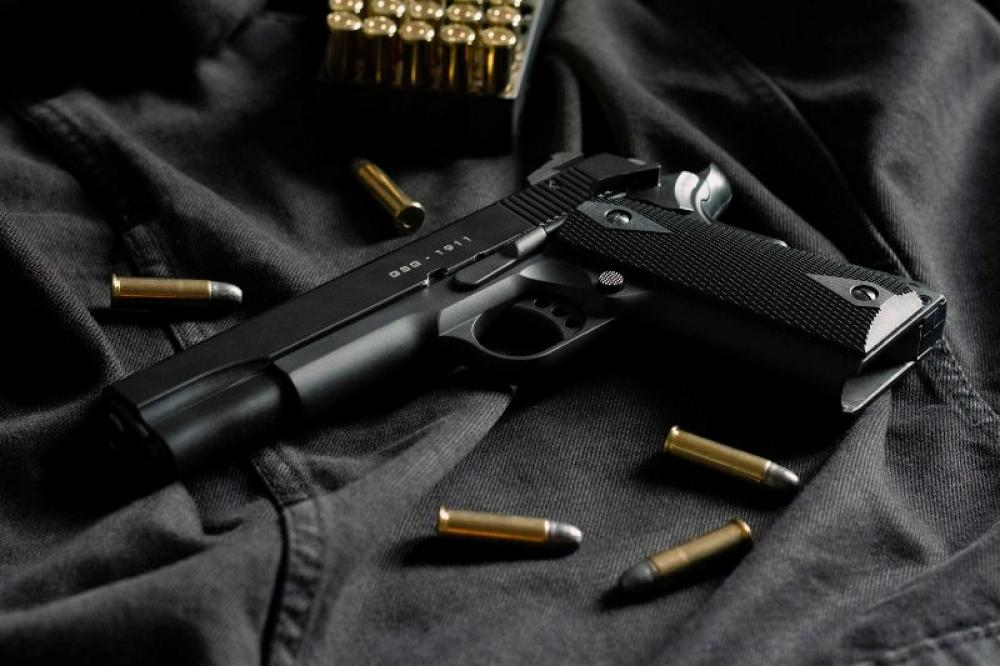 USA: Idaho schoolgirl opens fire, injures three