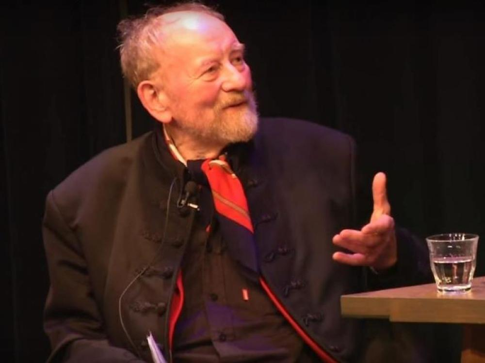 Danish cartoonist Kurt Westergaard who sparked outrage with depiction of Mohammed dies at 86