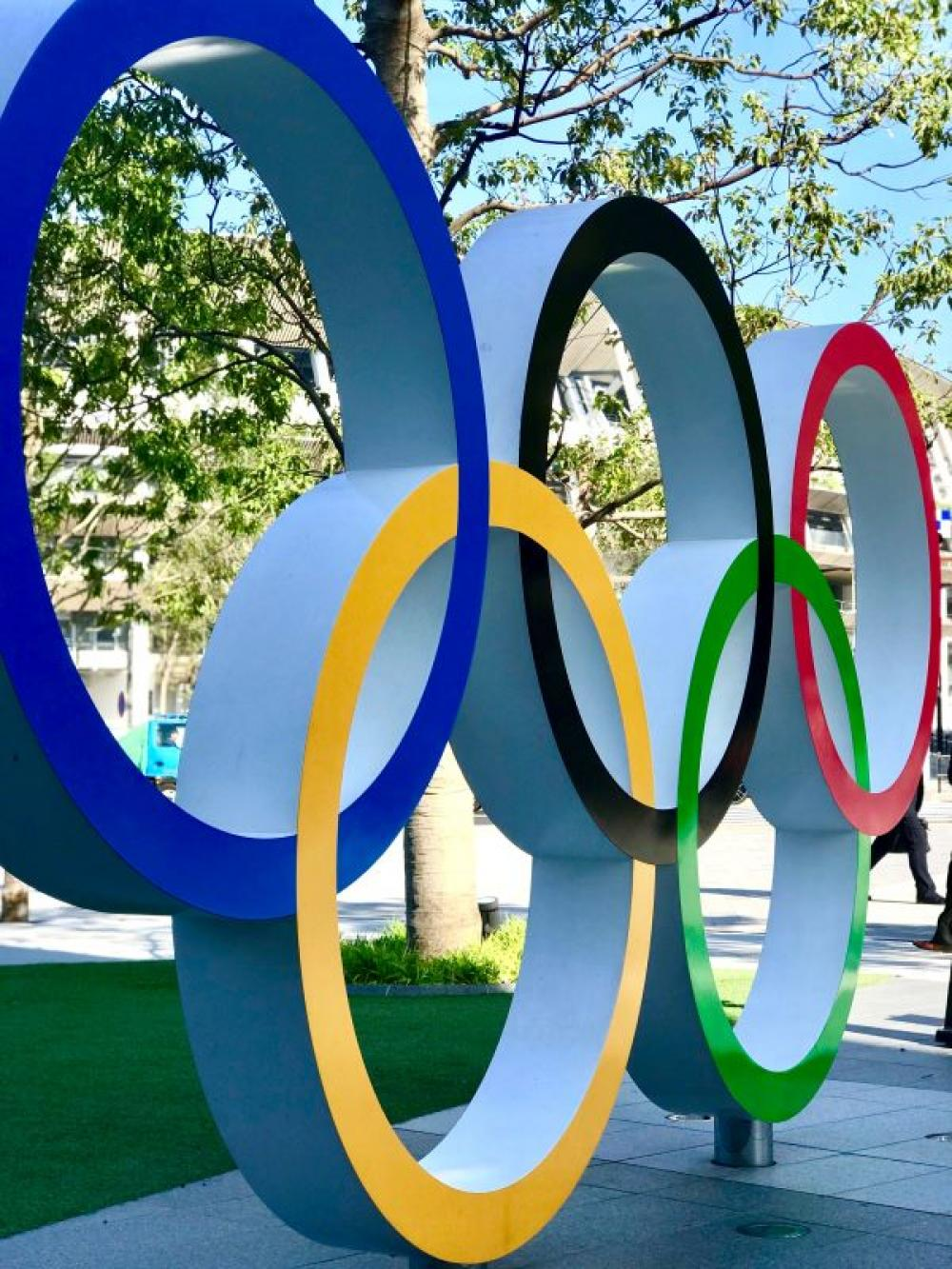 Tokyo 2020 Olympic Games chief does not rule out cancelling games