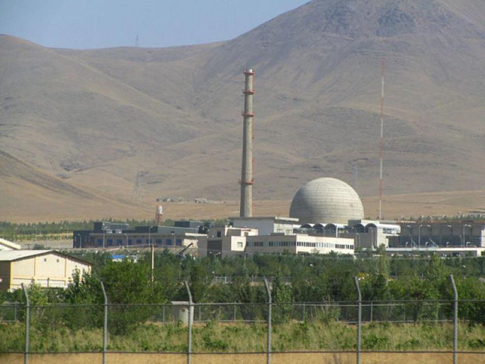 Sabotage attempt on Iranian nuclear facility thwarted