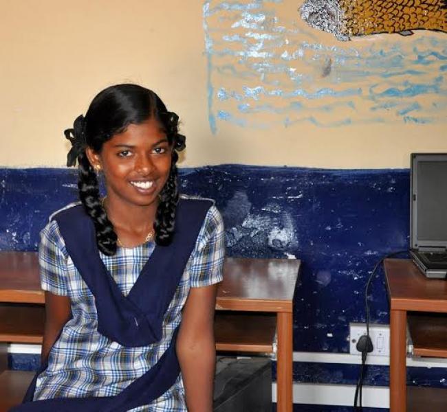 Hope Foundation chips in for Kolkata  children