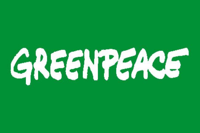 Unblock Indian funds, Greenpeace writes to MHA