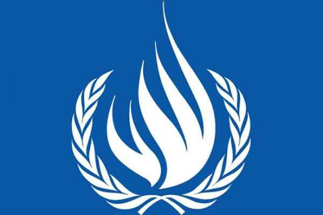 UN rights office raises concern about Israel's 'NGO Transparency Law'