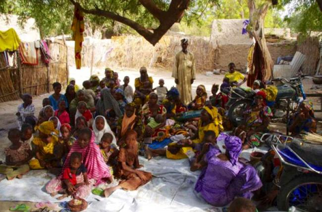 UN warns against forced returns to northeast Nigeria