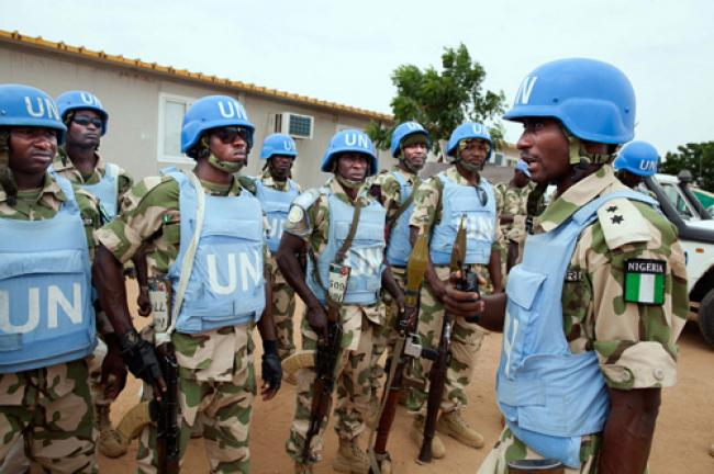 Darfur: UN supports talks to diffuse intertribal tensions