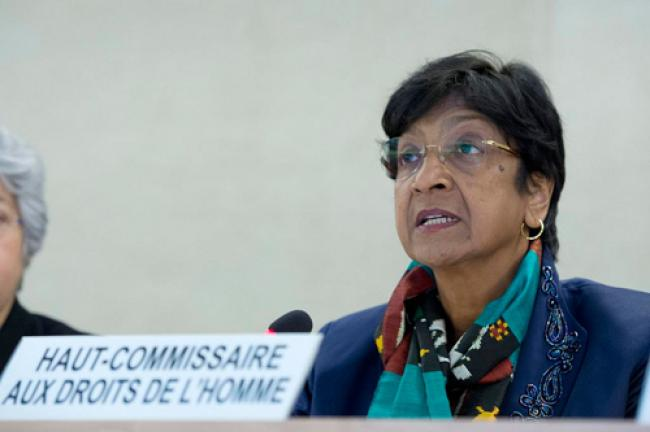 UN urges dialogue to defuse tensions in Ukraine