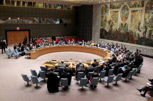 Ban urges Iraq to enter into peace talks with Palestine