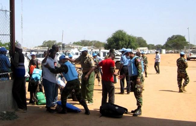 Ban welcomes South Sudan ceasefire agreement