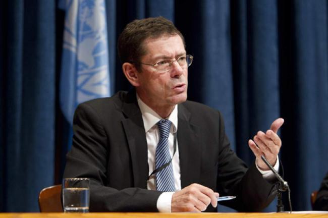 Ukraine: UN deploys human rights monitors in Crimea