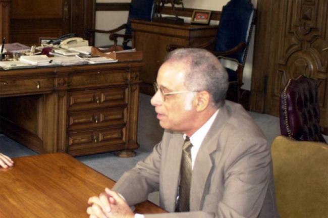 Ban saddened at death of UN envoy Norman Girvan