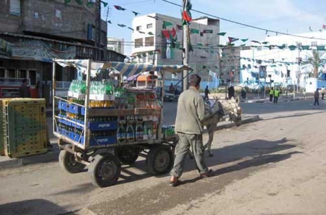 Ban deplores rocket attacks on Israel from Gaza