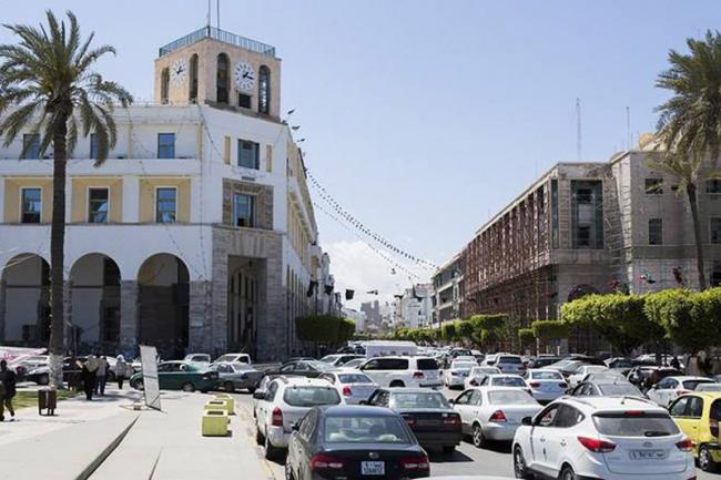 Libya: UN Secretary General condemns 'in the strongest terms' attack on hotel in Tripoli